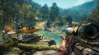 Imagen/captura de Far Cry: New Dawn para PC