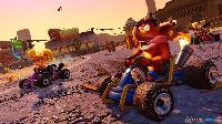 Imagen/captura de Crash Team Racing Nitro-Fueled para Nintendo Switch
