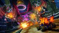Análisis de Crash Team Racing Nitro-Fueled para XONE: Regreso triunfal