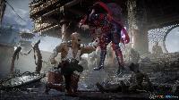 Avance de Mortal Kombat 11: Sangre a través del tiempo
