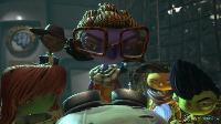 Imagen/captura de Psychonauts 2 para Mac