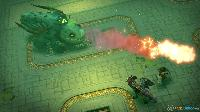Imagen/captura de Dragones: El amanecer de los nuevos jinetes para PC