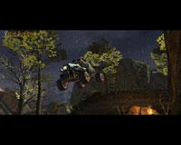 Las escenas cinemáticas están hechas con el motor grafico del juego, uno de los mejores hasta ahora