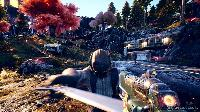 Avance de The Outer Worlds: Rolazo interplanetario