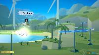 Análisis de FutureGrind para Switch: El futuro de las bicicletas