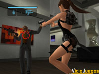 Imagen/captura de Tomb Raider: Legend para PlayStation 2