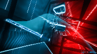 Imagen/captura de Beat Saber para PlayStation 4