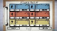 Imagen/captura de RIOT: Civil Unrest para Nintendo Switch