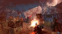 Imagen/captura de Immortal Legacy: The Jade Cipher para PlayStation 4