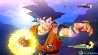 Imagen/captura de Dragon Ball Z Kakarot para PlayStation 4