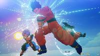 Imagen/captura de Dragon Ball Z: Kakarot para PlayStation 4