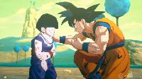 Imagen/captura de Dragon Ball Game: Project Z para PlayStation 4
