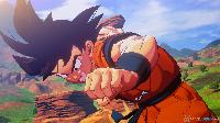 Imagen/captura de Dragon Ball Z Kakarot para Xbox One