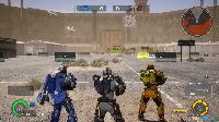 Análisis de Earth Defense Force: Iron Rain para PS4: La plaga que vino de las estrellas