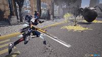 Imagen/captura de Earth Defense Force: Iron Rain para PlayStation 4