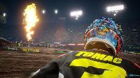 Imagen/captura de Monster Energy Supercross 2 para Nintendo Switch