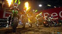Análisis de Monster Energy Supercross 2 para PS4: Despierta el monstruo que hay en tí