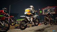 Imagen/captura de Monster Energy Supercross 2 para Xbox One