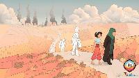 Imagen/captura de Massira para PlayStation 4