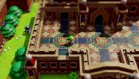 Avance de The Legend of Zelda: Link's Awakening: La isla de la aventura