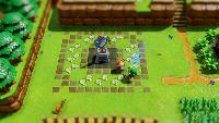Avance de The Legend of Zelda: Link's Awakening: La isla de la aventura