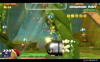 Avance de Super Mario Maker 2: Fontaneros... y albañiles
