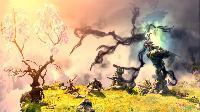 Análisis de Trine 2: Complete Story para Switch: El cuento de nunca acabar