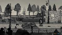 Análisis de My Memory of Us para Switch: Un mundo gris