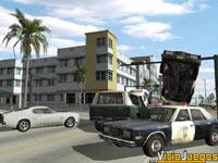 Imagen/captura de DRIV3R para PC