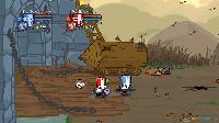 Imagen/captura de Castle Crashers: Remastered para Nintendo Switch