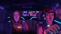 Análisis de Neo Cab para Switch: Taxi al futuro