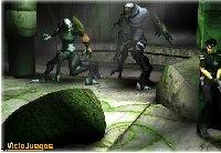 Los Buscadores guardan un cierto parecido con los Covenant de Halo.