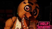 Imagen/captura de Five Nights at Freddy's VR: Help Wanted para PlayStation 4