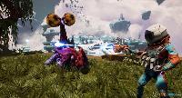 Análisis de Journey to the Savage Planet para XONE: Colonizador reincidente