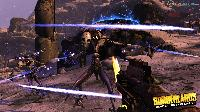 Imagen/captura de Borderlands: Edición Juego del Año para PlayStation 4