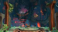 Análisis de Hob: The Definitive Edition para Switch: El viaje de Hob