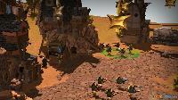 Imagen/captura de Quar: Infernal Machines para PlayStation 4