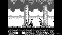 Imagen/captura de Castlevania Anniversary Collection para PlayStation 4