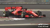 Imagen/captura de F1 2019 para PlayStation 4
