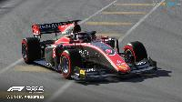 Imagen/captura de F1 2019 para Xbox One