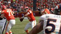 Imagen/captura de MADDEN NFL 20 para PC
