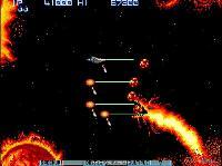 Imagen/captura de Konami Anniversary Collection para Nintendo Switch