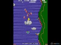 Imagen/captura de Konami Anniversary Collection para PlayStation 4