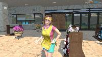 Imagen/captura de EveryBody's Golf VR para PlayStation 4