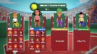 Imagen/captura de Super Tennis Blast para Nintendo Switch