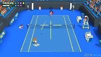 Imagen/captura de Super Tennis Blast para PC