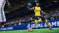 Avance de FIFA 20: E3 2019 - El fútbol sale a la calle
