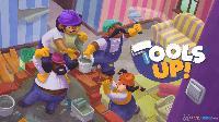 Imagen/captura de Tools Up! para Nintendo Switch