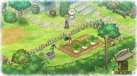 Imagen/captura de Doraemon Story of Seasons para Nintendo Switch