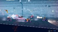 Imagen/captura de My Friend Pedro para Nintendo Switch